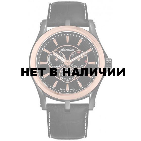 Мужские наручные часы Adriatica A1094.K214QF