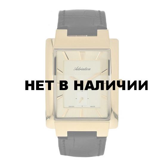 Мужские наручные часы Adriatica A1104.1211Q