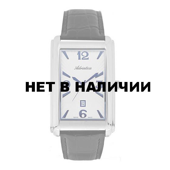 Мужские наручные часы Adriatica A1156.52B3Q