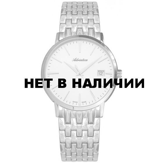 Мужские наручные часы Adriatica A1243.5113Q