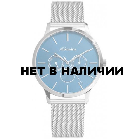 Мужские наручные часы Adriatica A1274.5115QF