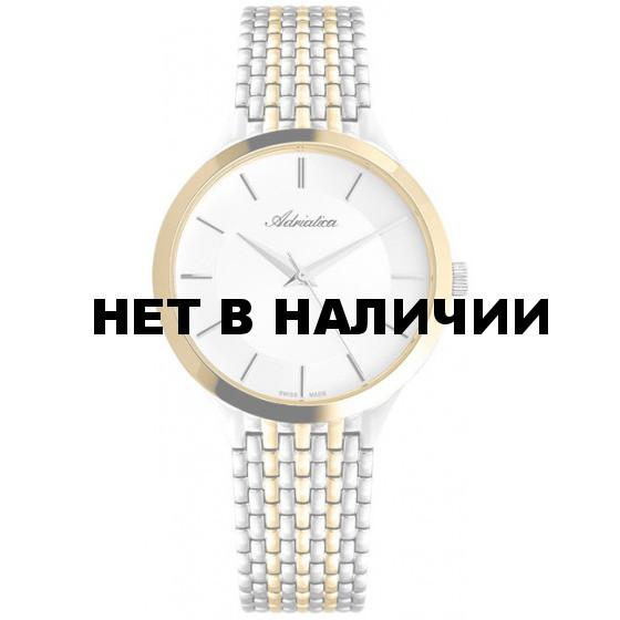 Мужские наручные часы Adriatica A1276.2113Q