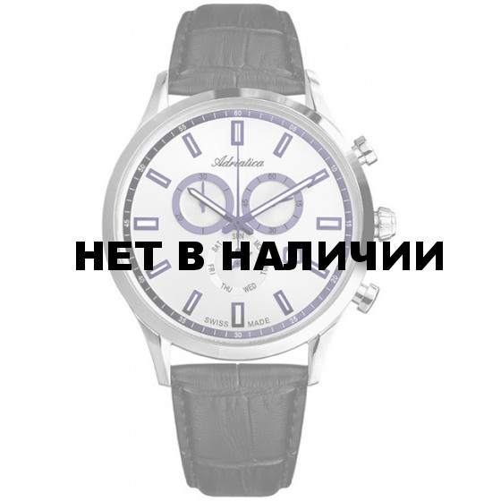 Мужские наручные часы Adriatica A8150.52B3CH