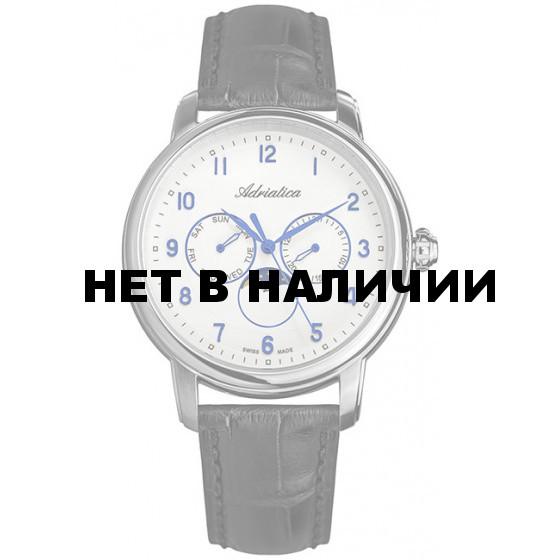 Наручные часы мужские Adriatica A1197.52B3QF