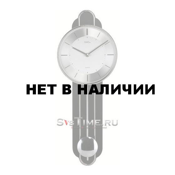 Настенные часы AMS W7317
