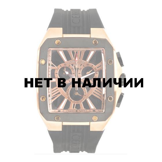 Наручные часы мужские Cerruti 1881 CRC003D224G
