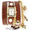 Женские часы La Mer Collections LMCW4020BR