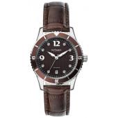 Наручные женские часы InTimes IT-1052L Dark brown