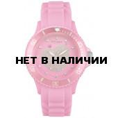 Наручные женские часы InTimes IT-043 Flora Pink