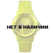 Наручные часы унисекс InTimes IT-044 Lumi Yellow