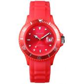 Наручные часы унисекс InTimes IT-044 Lumi Red