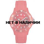 Наручные часы унисекс InTimes IT-044 Dark Red