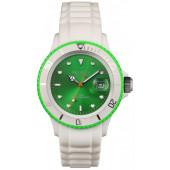 Наручные часы унисекс InTimes IT-044MC Lumi Green