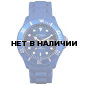 Наручные часы унисекс InTimes IT-057 Dark Blue