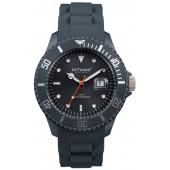 Наручные часы унисекс InTimes IT-057 Dark Grey