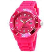 Наручные часы унисекс InTimes IT-057 Flora Pink