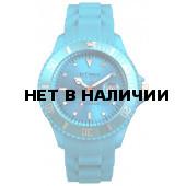 Унисекс наручные часы InTimes IT-057 Light Blue