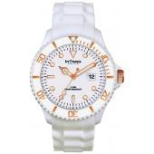 Наручные часы унисекс InTimes IT-057G White