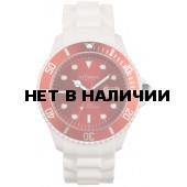Наручные часы унисекс InTimes IT-057MC Red