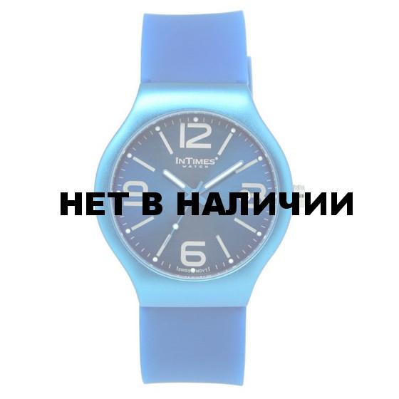 Наручные часы унисекс InTimes IT-088 Blue