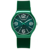 Наручные часы унисекс InTimes IT-088 Green