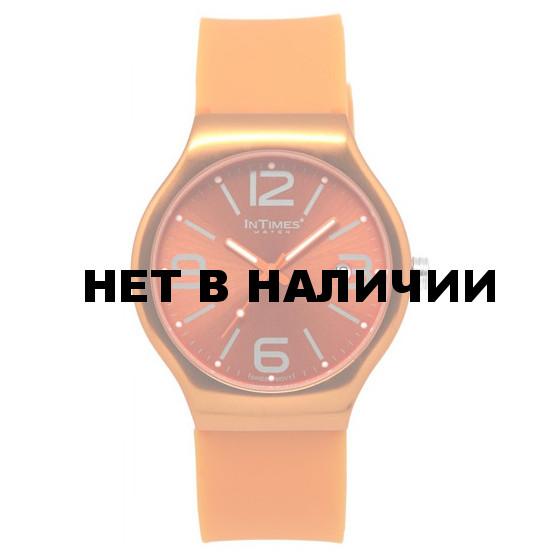 Наручные часы унисекс InTimes IT-088 Orange
