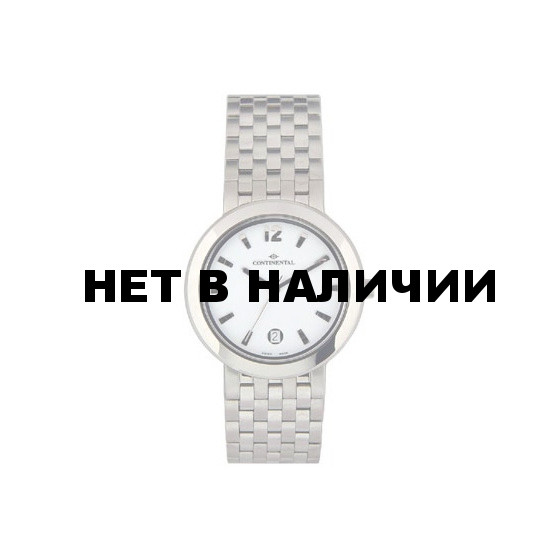 Наручные часы мужские Continental 1660-107