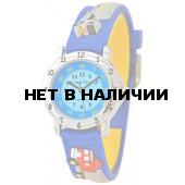 Детские наручные часы Тик-Так Н105-2 грузовики