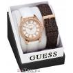 Наручные часы женские Guess W0512L1