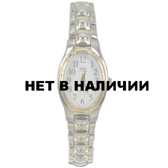 Женские наручные часы Q&Q F495-414