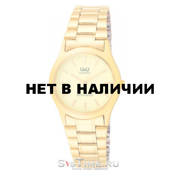Мужские наручные часы Q&Q Q712-010