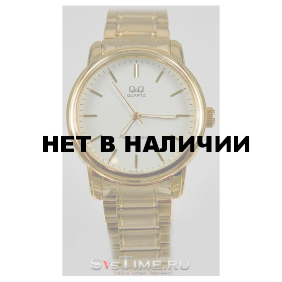 Мужские наручные часы Q&Q Q868-001