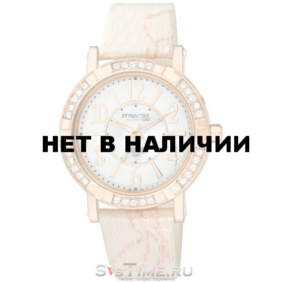Женские наручные часы Q&Q DA59-104