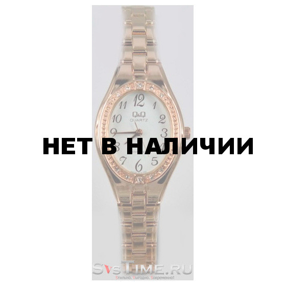 Женские наручные часы Q&Q Q879-014