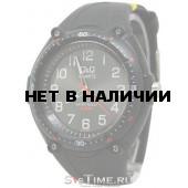 Наручные часы мужские Q&Q GW84-002