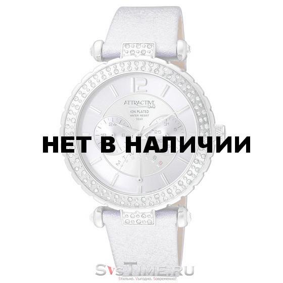 Женские наручные часы Q&Q DA79-312