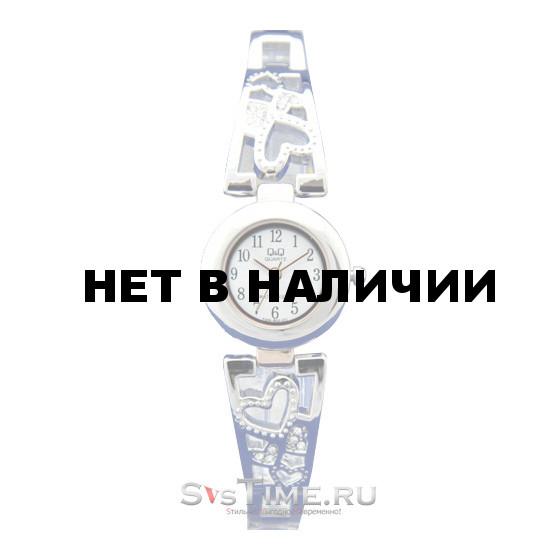 Женские наручные часы Q&Q F309-802