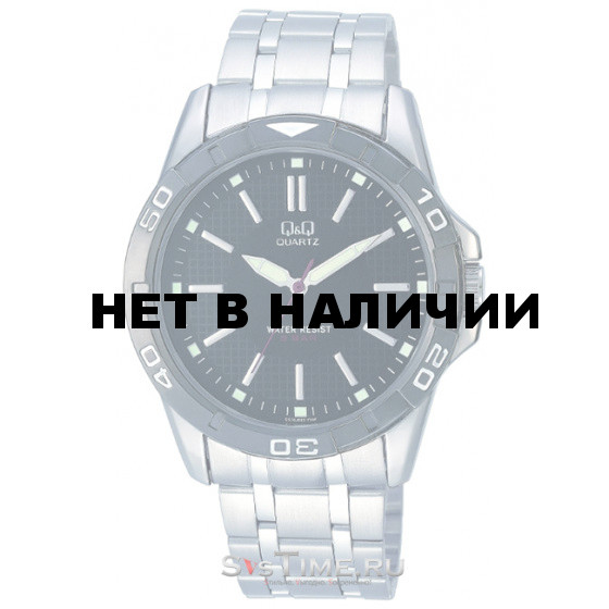 Мужские наручные часы Q&Q Q576-402