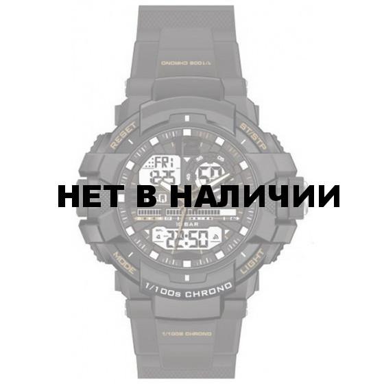 Мужские наручные часы Q&Q GW86-004