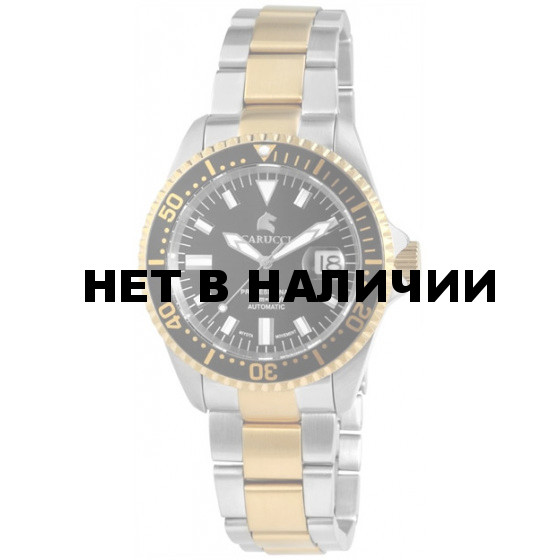 Наручные часы мужские Carucci CA2185BC
