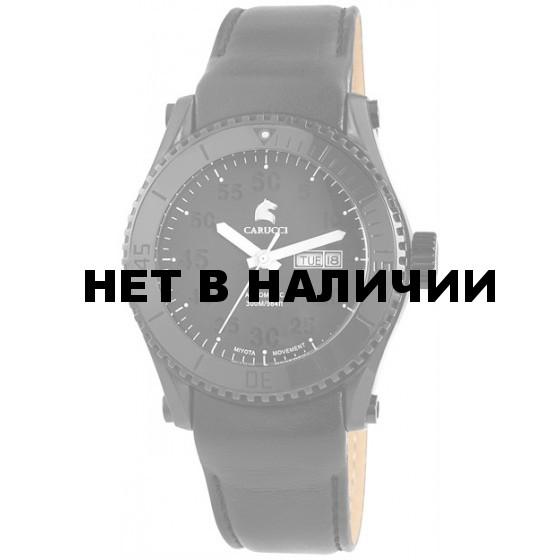 Наручные часы мужские Carucci CA2196BK-BK