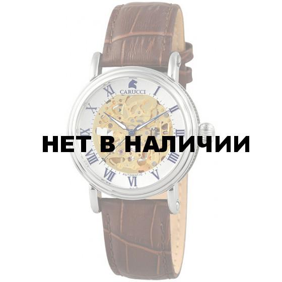 Мужские наручные часы Carucci CA2203GD