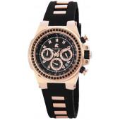Наручные часы женские Carucci CA2215BK-RG