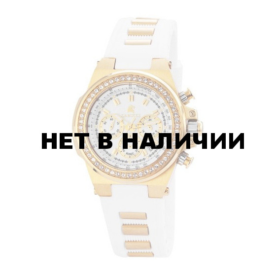 Наручные часы женские Carucci CA2215WH-GD