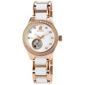 Наручные часы женские Carucci CA2206RG-WH