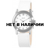 Наручные часы мужские Just 48-S10122-WH