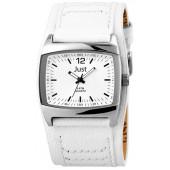 Наручные часы мужские Just 48-S10628-WH
