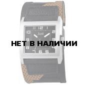 Наручные часы мужские Just 48-S10629-BK-BK