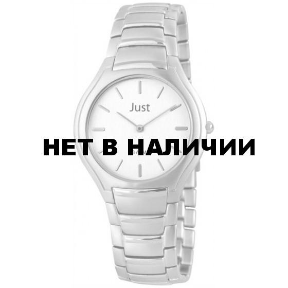 Наручные часы мужские Just 48-S2267-SL