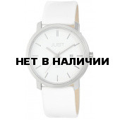Наручные часы унисекс Just 48-S5937-WH